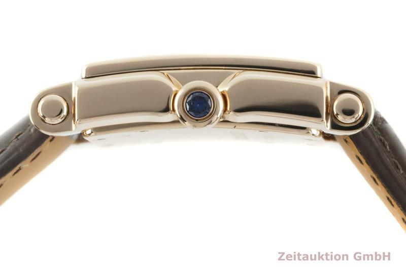 gebrauchte Luxusuhr Chopard Happy Sport 18k Rotgold Quarz Ref. 275321, 5321  | 2102832 _1