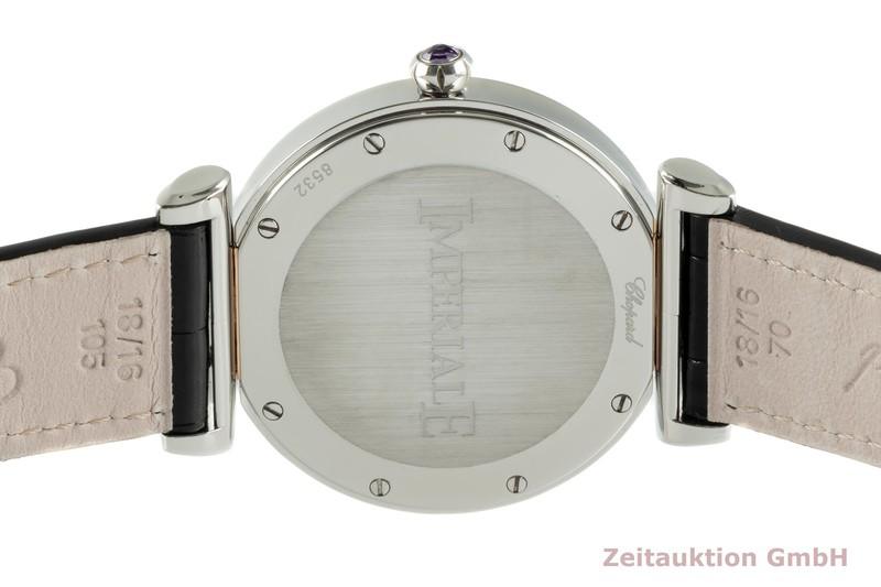 gebrauchte Luxusuhr Chopard Imperiale Stahl / Gold Quarz Ref. 8532, 388532-6001  | 2102834 _1