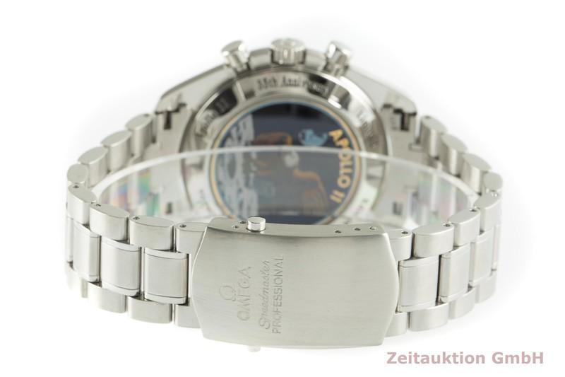 gebrauchte Luxusuhr Omega Speedmaster Chronograph Stahl Handaufzug Kal. 1861 Ref. 3569.31.00, 145.0227 LIMITED EDITION | 2102836 _1