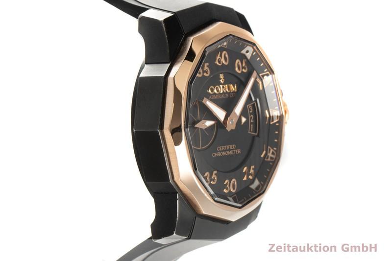gebrauchte Luxusuhr Corum Admirals Cup Titan Automatik Ref. 01.0079 LIMITED EDITION | 2102837 _0