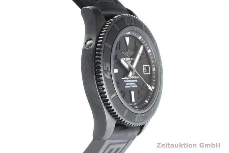 gebrauchte Luxusuhr Breitling Superocean Stahl Automatik Kal. B17 Ref. M17364 LIMITED EDITION | 2102840 _0
