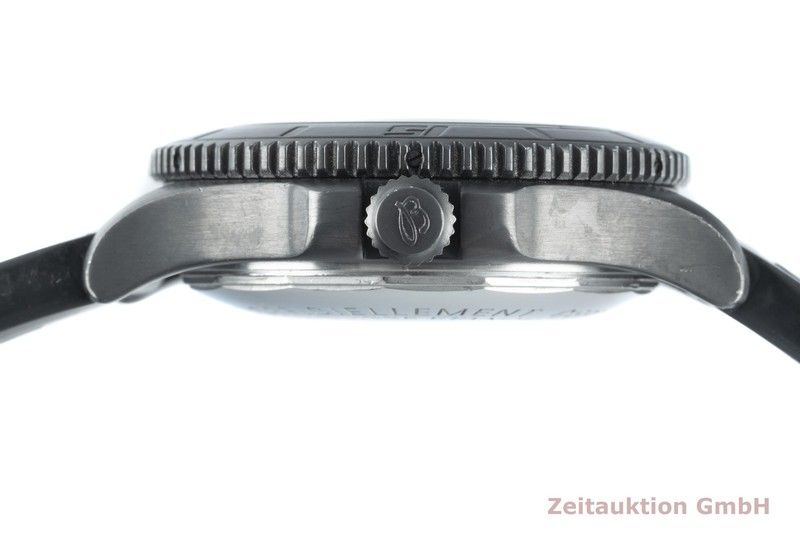 gebrauchte Luxusuhr Breitling Superocean Stahl Automatik Kal. B17 Ref. M17364 LIMITED EDITION | 2102840 _1