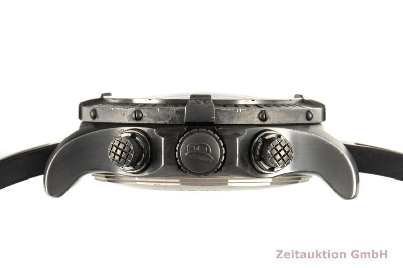 gebrauchte Luxusuhr Breitling Super Avenger Chronograph Stahl Automatik Kal. B13 Ref. M13370 LIMITED EDITION   2102841 _1