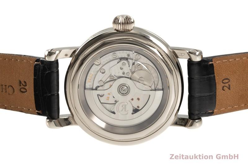 gebrauchte Luxusuhr Chronoswiss Perpetual Calendar 18k Weissgold Automatik Kal. 127 Ref. CH1721  | 2102842 _1