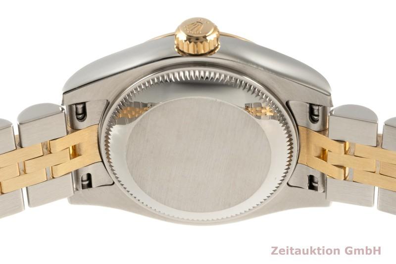 gebrauchte Luxusuhr Rolex Datejust Stahl / Gold Automatik Kal. 2235 Ref. 179173  | 2102845 _1