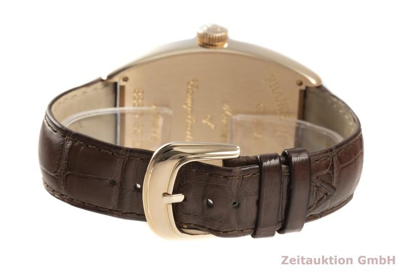 gebrauchte Luxusuhr Franck Muller Casablanca 18k Rotgold Automatik Kal. 2800T Ref. 8880 SC DT  | 2102852 _1