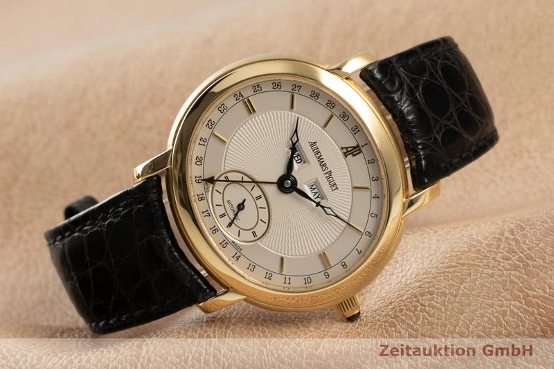 gebrauchte Luxusuhr Audemars Piguet Millenary 18k Gold Automatik Kal. 2127  | 2102853 _0