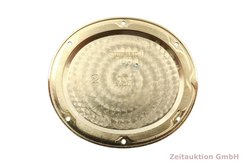 gebrauchte Luxusuhr Audemars Piguet Millenary 18k Gold Automatik Kal. 2127  | 2102853 _1