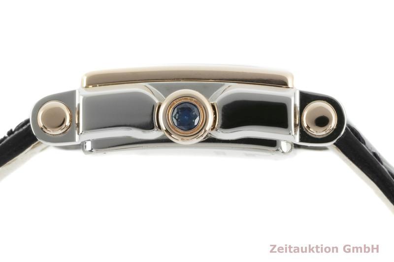 gebrauchte Luxusuhr Chopard Happy Sport Stahl / Gold Quarz Ref. 8516    2102858 _1