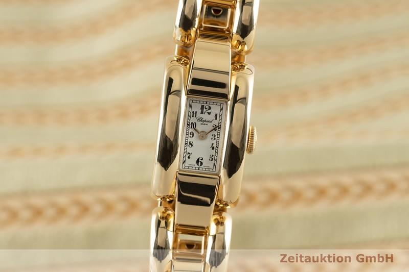 gebrauchte Luxusuhr Chopard La Strada 18k Gold Quarz Ref. 41/7367, 4331    2102859 _0