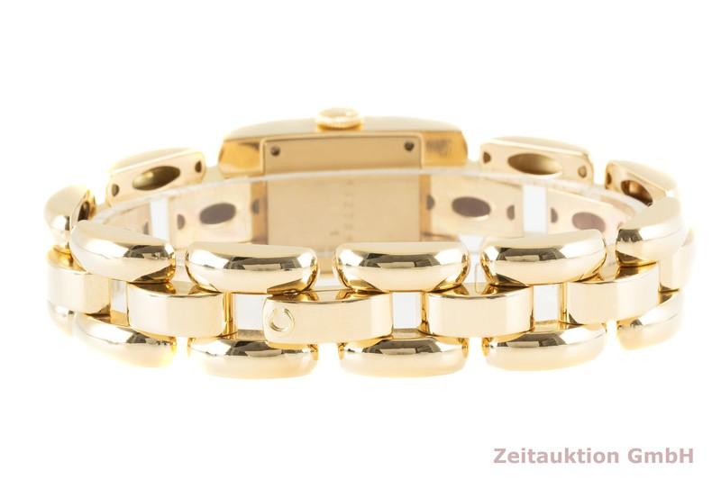 gebrauchte Luxusuhr Chopard La Strada 18k Gold Quarz Ref. 41/7367, 4331    2102859 _1
