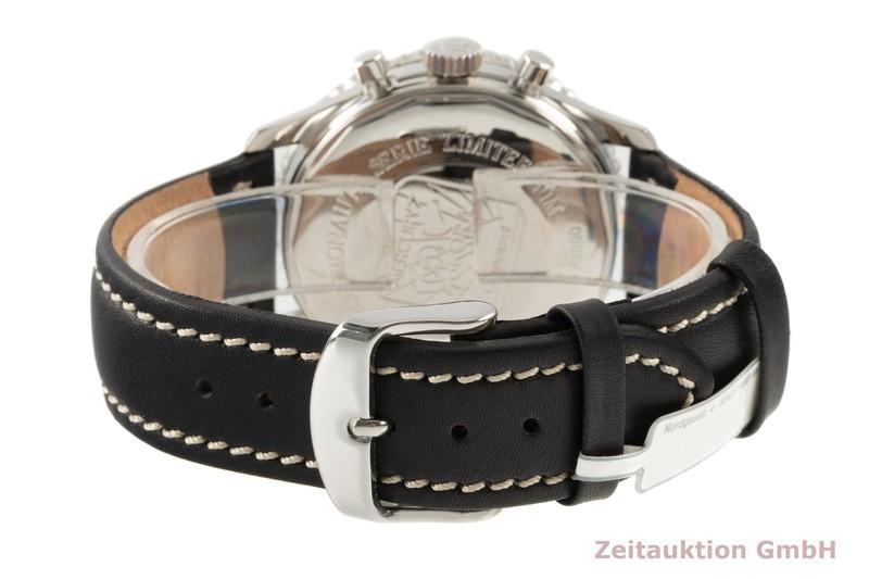 gebrauchte Luxusuhr Breitling Navitimer Cosmonaute Chronograph Stahl Handaufzug Kal. LWO 1873/24 Ref. A12022 LIMITED EDITION | 2102877 _1