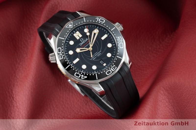 gebrauchte Luxusuhr Omega Seamaster Stahl / Gold Automatik Kal. 8800 Ref. 210.22.42.20.01.004 LIMITED EDITION | 2102900 _0