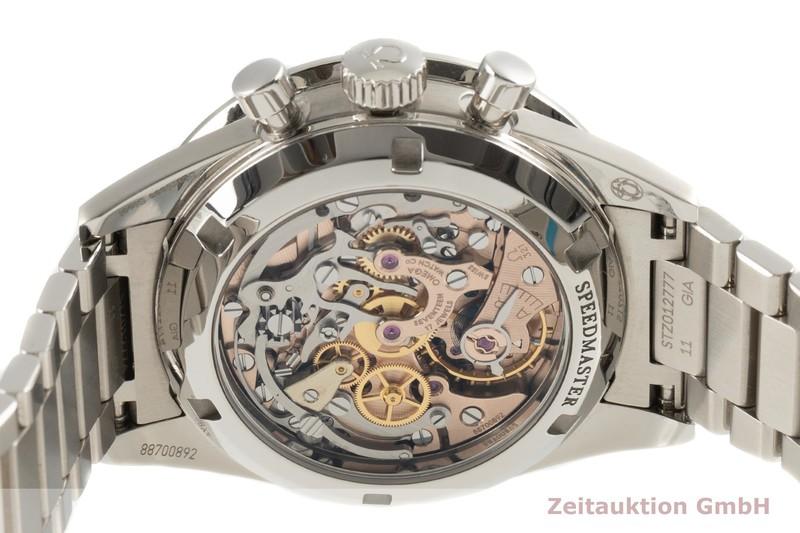 gebrauchte Luxusuhr Omega Speedmaster Chronograph Stahl Handaufzug Kal. 321 Ref. 311.30.40.30.01.001  | 2102901 _1