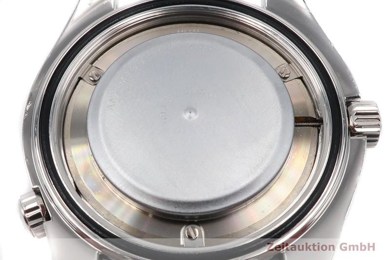 gebrauchte Luxusuhr Omega Seamaster Stahl Automatik Kal. 2500 Ref. 2900.50.91  | 2102912 _1