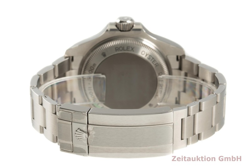gebrauchte Luxusuhr Rolex Sea Dweller Stahl Automatik Ref. 126660    2102957 _1