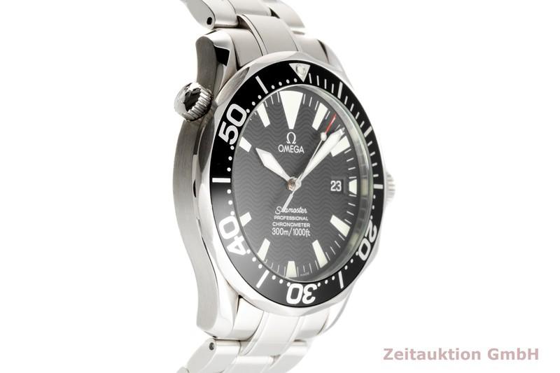 gebrauchte Luxusuhr Omega Seamaster Stahl Automatik Kal. 1120 Ref. 2254.50.00    2102958 _0