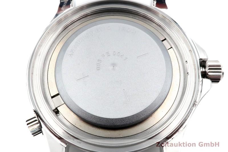 gebrauchte Luxusuhr Omega Seamaster Stahl Automatik Kal. 1120 Ref. 2254.50.00    2102958 _1