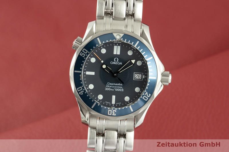 gebrauchte Luxusuhr Omega Seamaster Stahl Quarz Kal. 1538 Ref. 196.1522  | 2102961 _0