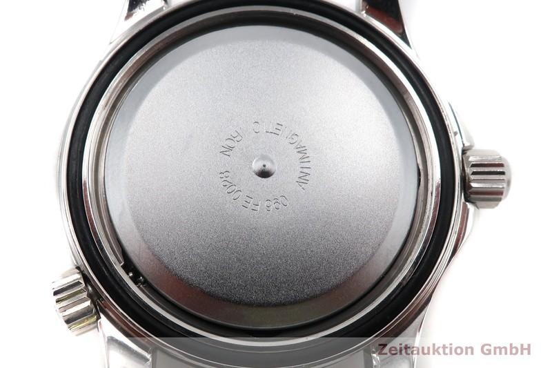 gebrauchte Luxusuhr Omega Seamaster Stahl Quarz Kal. 1538 Ref. 196.1522  | 2102961 _1