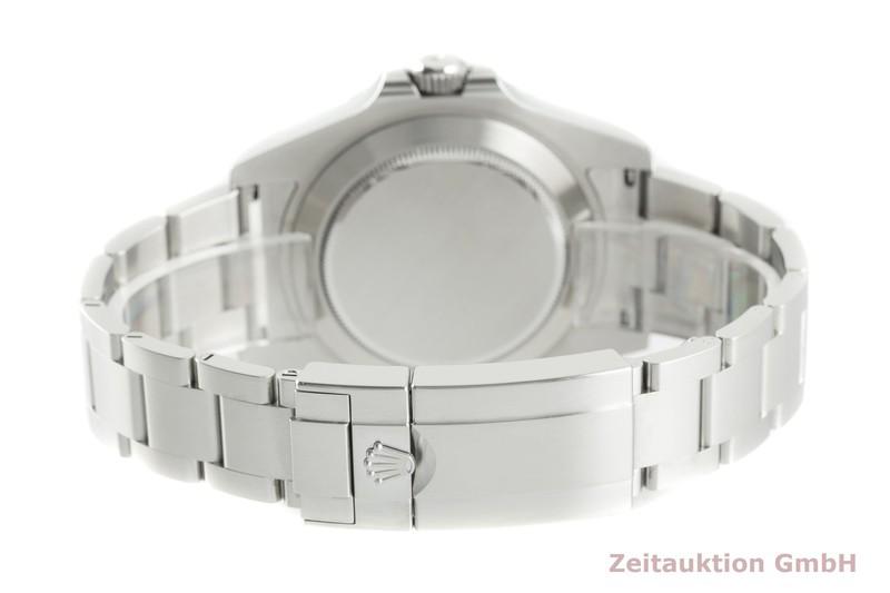 gebrauchte Luxusuhr Rolex Explorer II Stahl Automatik Kal. 3187 Ref. 216570  | 2102972 _1
