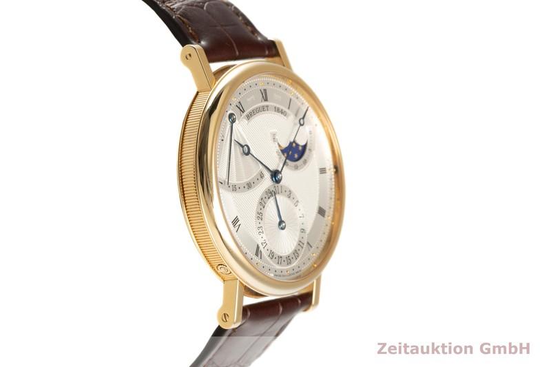 gebrauchte Luxusuhr Breguet Classique 18k Gold Automatik Kal. 502.3.DR1 Ref. 7137BA/11/9V6  | 2103004 _0