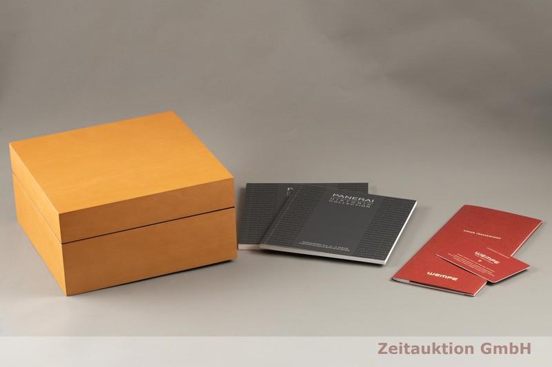 gebrauchte Luxusuhr Panerai Radiomir Stahl Handaufzug Kal. 3000 Ref. PAM00425  | 2103005 _0