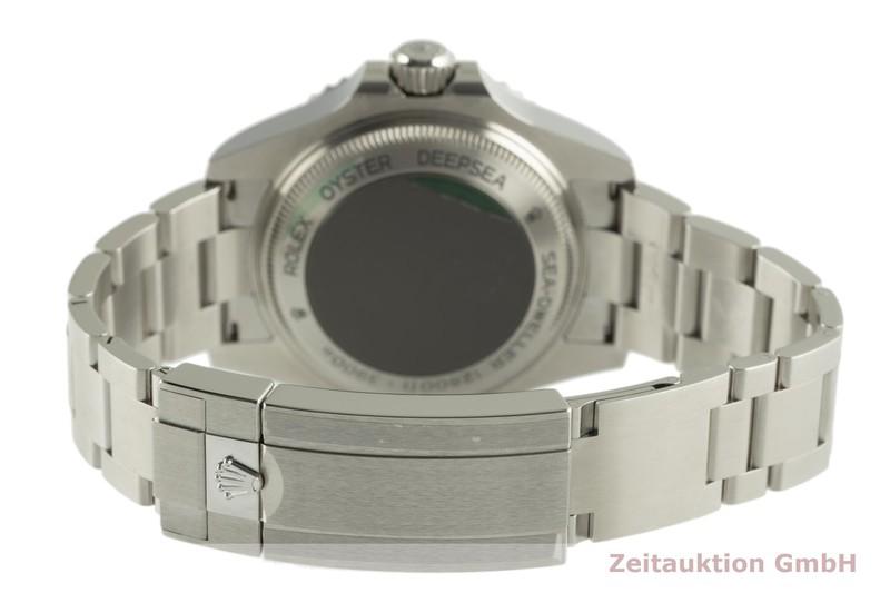 gebrauchte Luxusuhr Rolex Sea Dweller Stahl Automatik Kal. 3235 Ref. 126660  | 2103017 _1