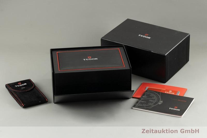 gebrauchte Luxusuhr Tudor Pelagos Titan Automatik Ref. 25500T  | 2103024 _0