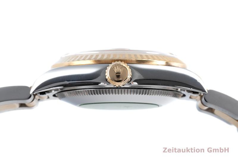 gebrauchte Luxusuhr Rolex Lady Datejust Stahl / Gold Automatik Kal. 2135 Ref. 68273  | 2103028 _1