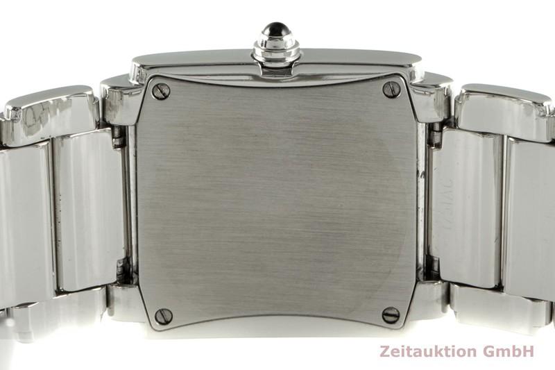 gebrauchte Luxusuhr Patek Philippe Twenty 4  Stahl Quarz Kal. E15 Ref. 4910/10  | 2103034 _1