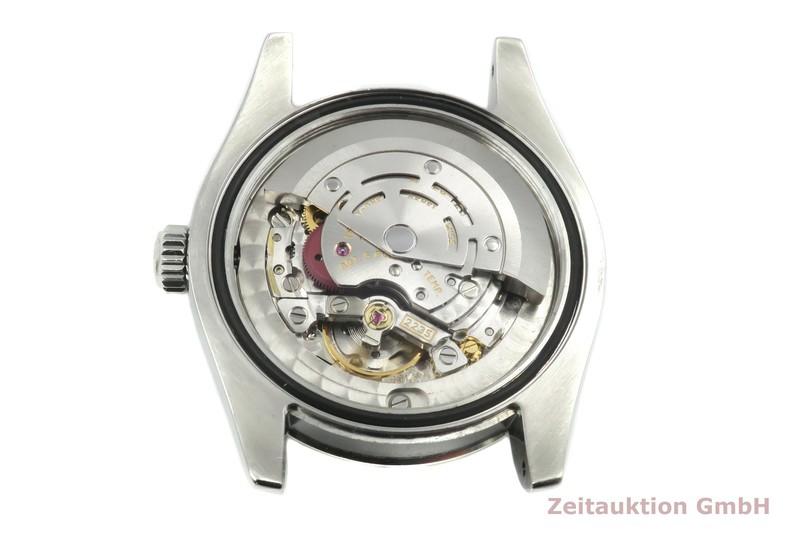gebrauchte Luxusuhr Rolex Lady Datejust Stahl Automatik Kal. 2235 Ref. 178240    2103035 _1