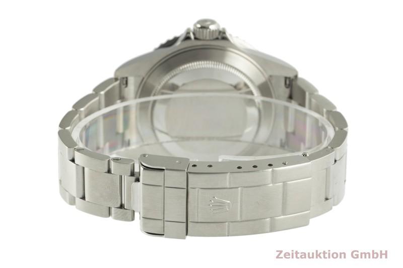 gebrauchte Luxusuhr Rolex Submariner Stahl Automatik Kal. 3135 Ref. 16610  | 2103046 _1