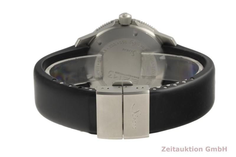 gebrauchte Luxusuhr Sinn EZM3 Stahl Automatik Ref. 603.010    2103088 _1
