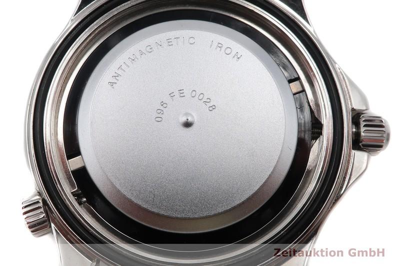gebrauchte Luxusuhr Omega Seamaster Stahl Quarz Kal. 1538 Ref. 2541.80.00, 196.1523, 396.1523    2103095 _1