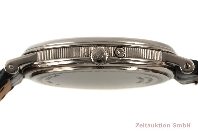 gebrauchte Luxusuhr Breguet Classique 18k Weissgold Automatik Kal. 502DR1 Ref. 3130    2103100 _1