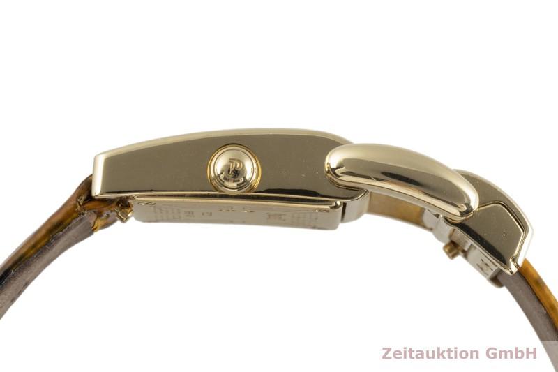 gebrauchte Luxusuhr Piaget Protocol 18k Gold Quarz Kal. 57P Ref. 5221  | 2103104 _1