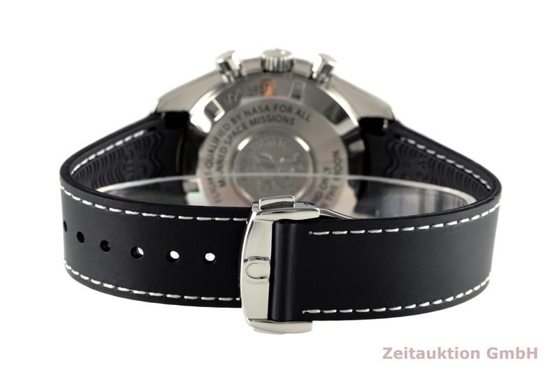 gebrauchte Luxusuhr Omega Seamaster Chronograph Stahl Handaufzug Kal. 1861 Ref. 311.30.42.30.01.001, 145.0301 LIMITED EDITION   2103111 _1
