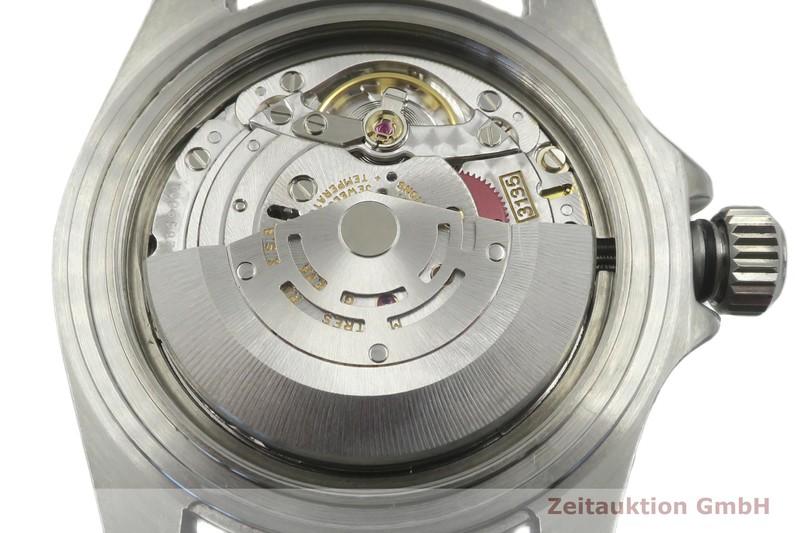 gebrauchte Luxusuhr Rolex Submariner Stahl Automatik Kal. 3135 Ref. 16610    2103115 _1