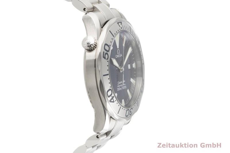 gebrauchte Luxusuhr Omega Seamaster Stahl Quarz Kal. 1538 Ref. 2265.80.00  | 2103124 _0