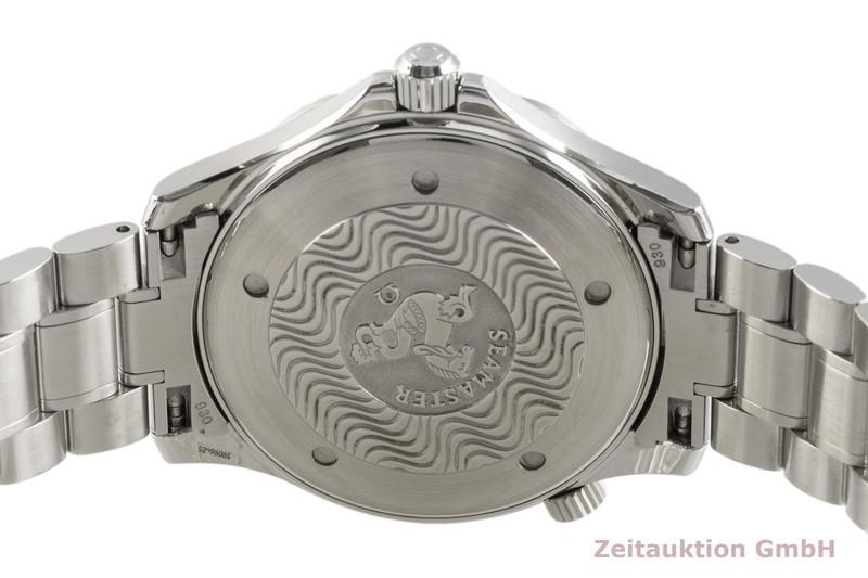 gebrauchte Luxusuhr Omega Seamaster Stahl Quarz Kal. 1538 Ref. 2265.80.00  | 2103124 _1