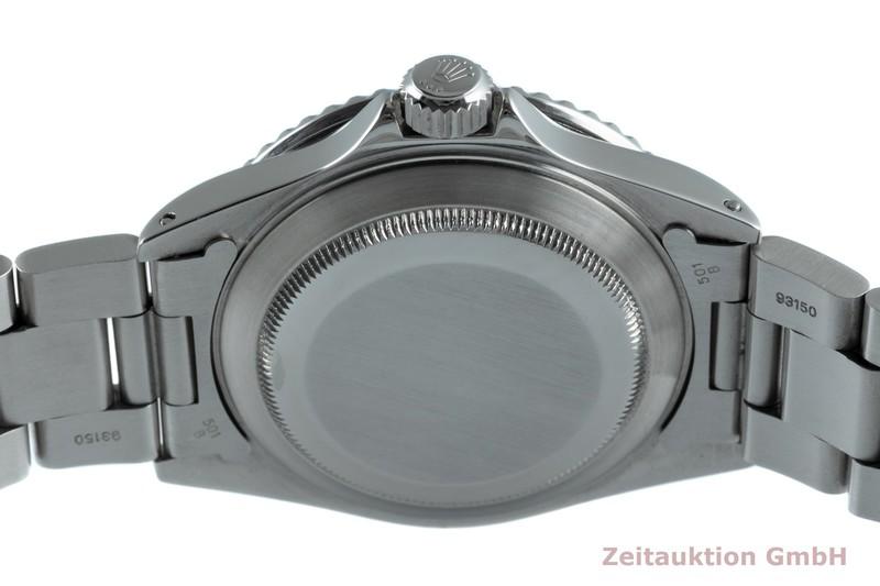 gebrauchte Luxusuhr Rolex Submariner Stahl Automatik Kal. 3135 Ref. 16610  | 2103125 _1