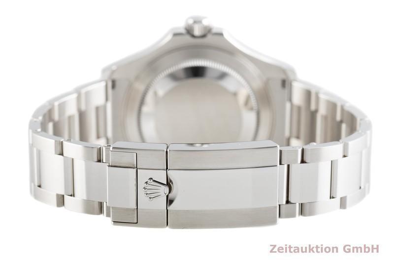 gebrauchte Luxusuhr Rolex Yacht-Master Stahl / Platin  Automatik Kal. 3135 Ref. 116622    2103126 _1