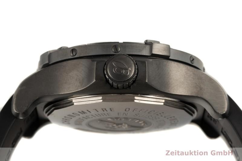 gebrauchte Luxusuhr Breitling Avenger Seawolf Stahl Automatik Kal. B17 Ref. M17330 LIMITED EDITION   2103128 _1