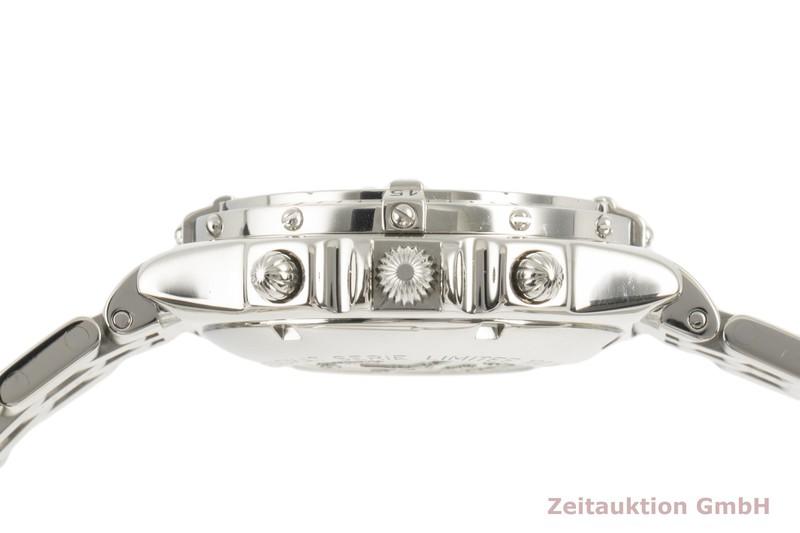 gebrauchte Luxusuhr Breitling Chronomat Chronograph Stahl Automatik Ref. A13050.1 LIMITED EDITION   2103171 _1