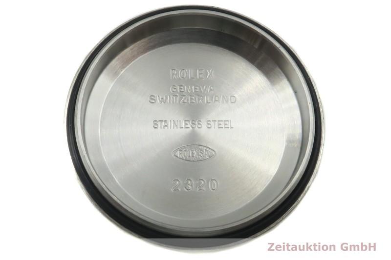 gebrauchte Luxusuhr Rolex Oyster Perpetual Stahl Automatik Kal. 2231 Ref. 176200    2103172 _1