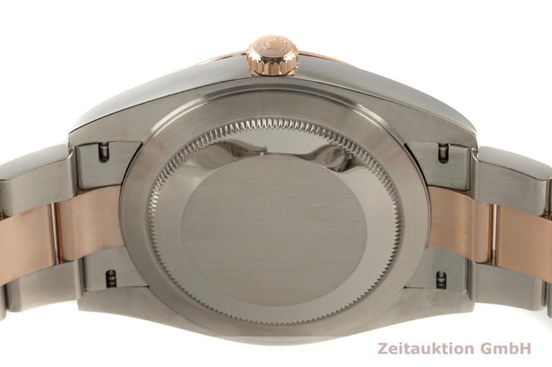 gebrauchte Luxusuhr Rolex Datejust Stahl / Gold Automatik Kal. 3235 Ref. 126331  | 2103186 _1