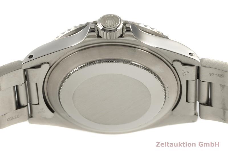 gebrauchte Luxusuhr Rolex Submariner Stahl Automatik Kal. 3135 Ref. 16610  | 2103187 _1
