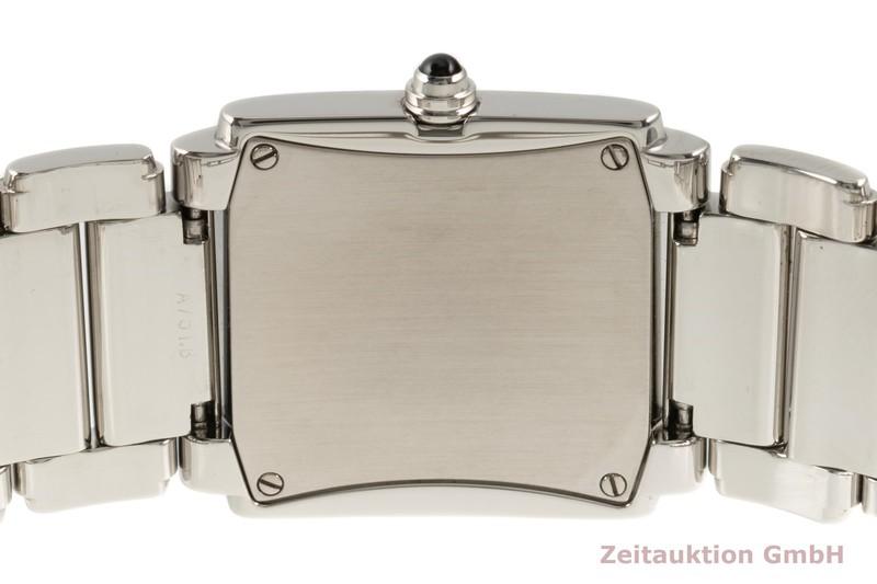 gebrauchte Luxusuhr Patek Philippe Twenty 4  Stahl Quarz Kal. E15 Ref. 4910/010A-011  | 2103196 _1
