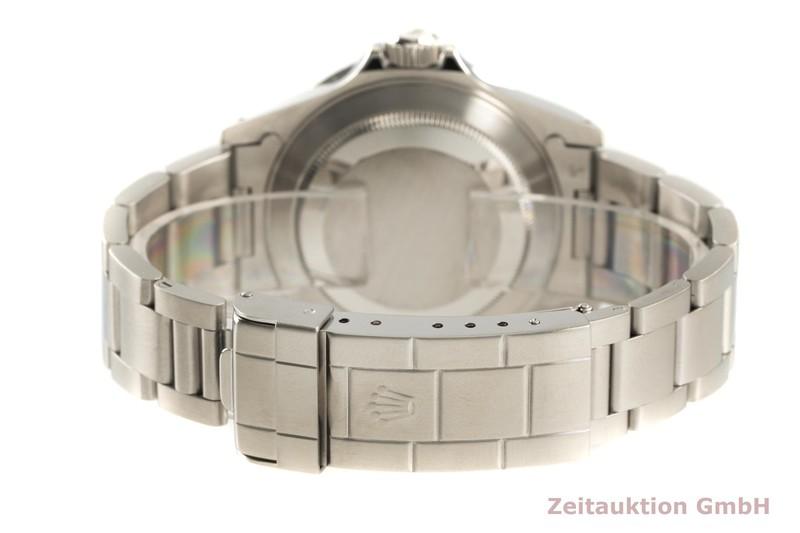 gebrauchte Luxusuhr Rolex Submariner Stahl Automatik Kal. 3130 Ref. 14060  | 2103203 _1